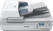 Scanner Epson WorkForce DS 60000