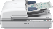 Scanner Epson WorkForce DS 6500