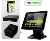 Pack Premium Easy Bar